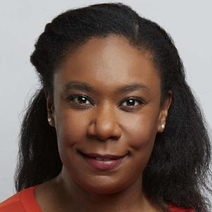 Portrait of Kendra Pierre-Louis