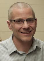 Portrait of David Rothamer