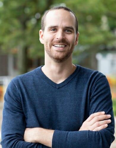 Portrait of Tyler Lark