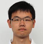 Portrait of Yuzhou Zhao
