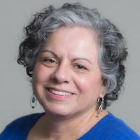 Portrait of Manuela Romero
