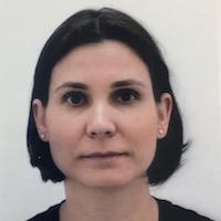 Portrait of Pelin Cengiz