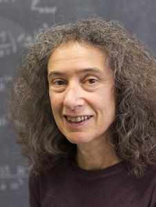 Portrait of Ellen Zweibel