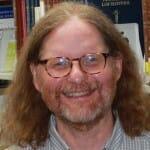 Portrait of Jay Tucker