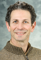 Portrait of Bruce Klein