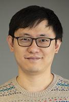 Portrait of Xin He