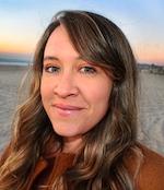 Portrait of Amanda Molder
