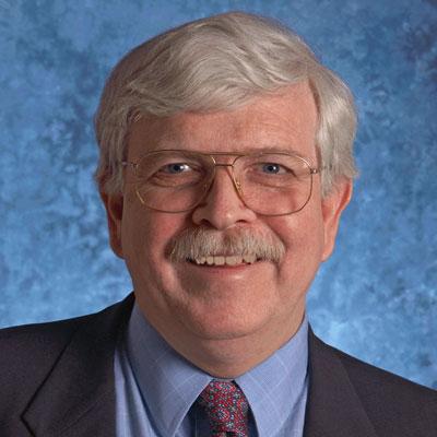 Portrait of Tom Givnish