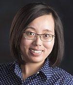 Portrait of Nan LI