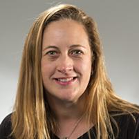 Portrait of Katherine Magnuson