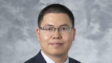 Portrait of Quanyin Hu