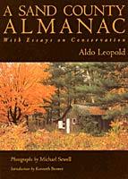 Photo: Sand County Almanac