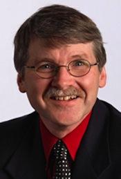 Professor Robert Hamers