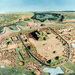 Photo: Map of Cahokia