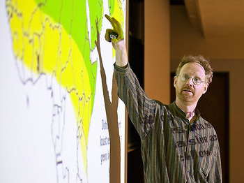 Photo: Anthony Ives