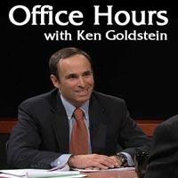 Office Hours with Ken Goldstein