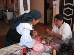 Photo: Jewelry makers