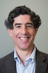 UW-Madison psychology and psychiatry professor Richard J. Davidson