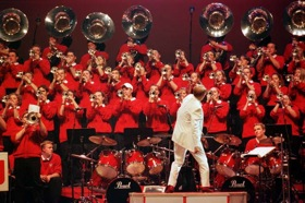 Photo: Band concert