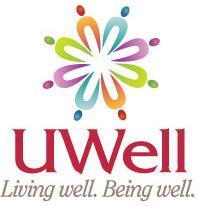 Logo: UWell