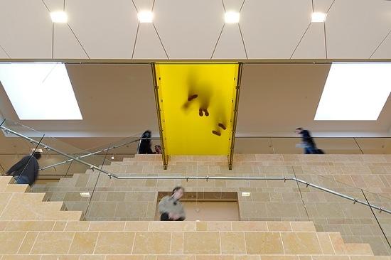 Photo: Chazen Museum of Art