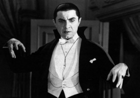 Photo: Dracula