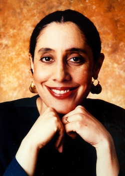 Photo: Lani Guinier