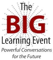 Big Learning Eevnt logo