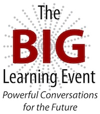 Logo: Big Learning Event