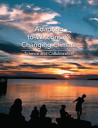 Photo: cover of climate change publication