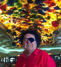Photo: Dale Chihuly