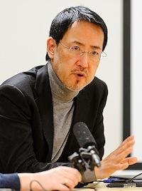 Photo: Yoshihiro Kawaoka