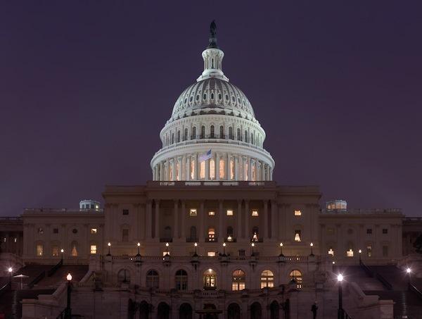 Photo: Capitol