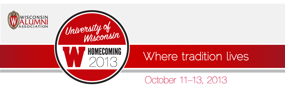 Graphic: Homecoming logo