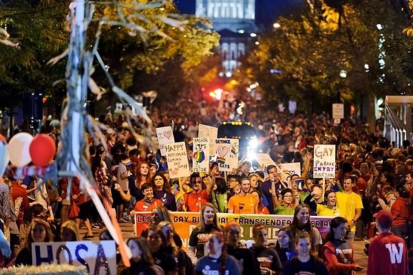 Photo: LGBTCC