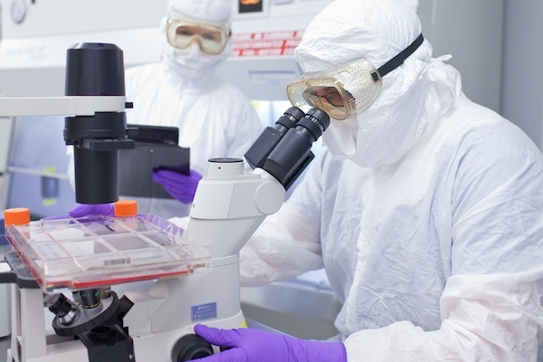 Biomanufacturing Center Takes Central Role In Developing