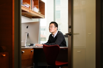 Photo: Ming Yuan