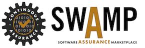 SWAMP logo