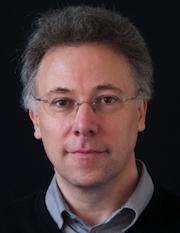Benoît Mernier