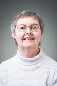Jane Terpstra