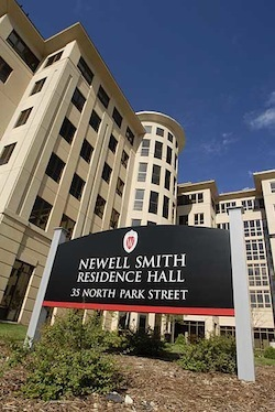 Newell Smith Hall