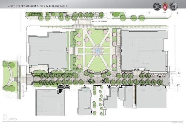 State Street rendering