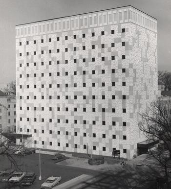 McArdle Laboratory