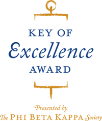 Photo: Key of Excellence Award