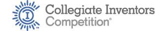 Alt: Collegiate Inventors Competition