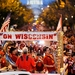 Photo: UW Homecoming Parade